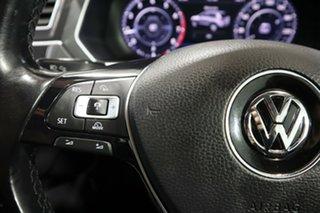 2017 Volkswagen Tiguan 5N MY17 132TSI DSG 4MOTION Comfortline Orange 7 Speed