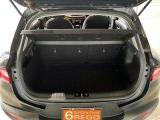 2021 Kia Stonic YB MY21 S FWD Black 6 Speed Automatic Wagon