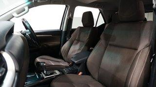 2018 Toyota Fortuner GUN156R GXL Silver 6 Speed Automatic Wagon
