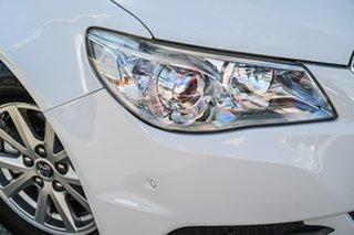 2014 Holden Commodore VF MY14 Evoke White 6 Speed Sports Automatic Sedan.