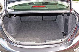 2015 Mazda 3 BM5276 Maxx SKYACTIV-MT Grey 6 Speed Manual Sedan