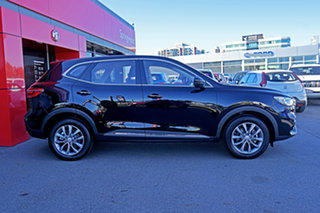 2021 MG HS SAS23 MY21 Core DCT FWD Black 7 Speed Automatic Wagon