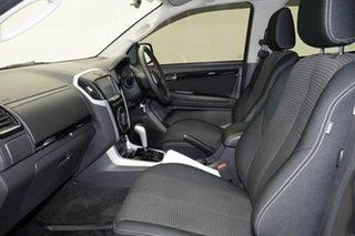 2021 Isuzu MU-X RJ MY21 LS-U Rev-Tronic Grey 6 Speed Sports Automatic Wagon