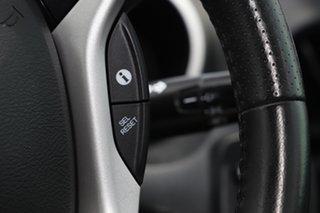 2012 Honda Jazz GE MY12 Vibe Mocha 5 Speed Manual Hatchback