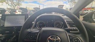 2021 Toyota Camry Axvh70R SL Silver 6 Speed Constant Variable Sedan Hybrid