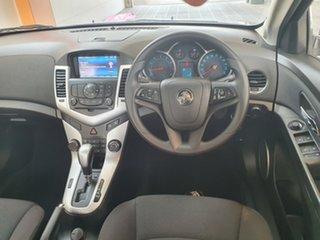 2014 Holden Cruze JH Series II MY14 CD Sportwagon Grey 6 Speed Sports Automatic Wagon.