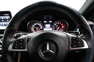 2018 Mercedes-Benz A-Class W176 808+058MY A200 d DCT Blue 7 Speed Sports Automatic Dual Clutch