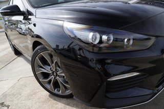 2021 Hyundai i30 PD.V4 MY22 N Line D-CT Phantom Black 7 Speed Sports Automatic Dual Clutch Hatchback.