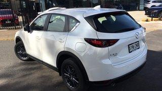 2021 Mazda CX-5 KF4WLA Maxx SKYACTIV-Drive i-ACTIV AWD Sport 6 Speed Sports Automatic Wagon.