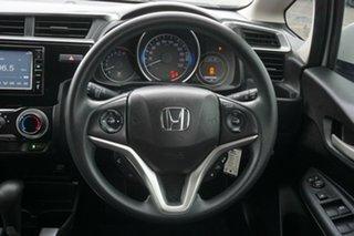 2019 Honda Jazz GF MY19 VTi White 1 Speed Constant Variable Hatchback
