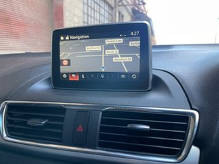 2013 Mazda 3 BM5236 SP25 SKYACTIV-MT Astina Red 6 Speed Manual Sedan
