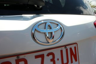 2014 Toyota RAV4 ZSA42R MY14 GXL 2WD Crystal Pearl 6 Speed Manual Wagon