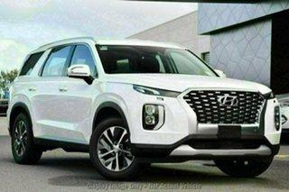 2021 Hyundai Palisade LX2.V1 MY21 2WD Rain Forest 8 Speed Sports Automatic Wagon.