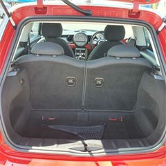 2009 Mini Hatch R56 Cooper Steptronic Red 6 Speed Sports Automatic Hatchback