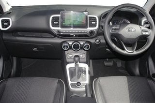 2021 Hyundai Venue Qx.v4 MY22 Elite The Denim 6 Speed Automatic Wagon