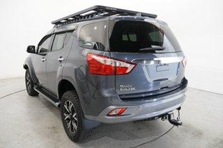 2021 Isuzu MU-X RJ MY21 LS-U Rev-Tronic Grey 6 Speed Sports Automatic Wagon.