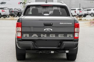 2021 Ford Ranger PX MkIII 2021.75MY Wildtrak Grey 10 Speed Sports Automatic Double Cab Pick Up.