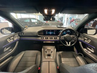 2019 Mercedes-Benz GLE-Class V167 GLE400 d 9G-Tronic 4MATIC White 9 Speed Sports Automatic Wagon