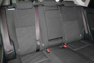 2013 Toyota Corolla ZRE182R Ascent Sport Orange 7 Speed CVT Auto Sequential Hatchback