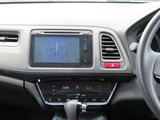 2015 Honda HR-V VTi Carnelian Red Continuous Variable Wagon