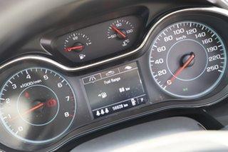 2017 Holden Astra BL MY17 LS Black 6 Speed Sports Automatic Sedan