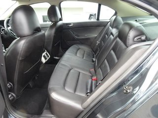 2013 Ford Falcon FG MkII G6E Petroleum 6 Speed Automatic Sedan