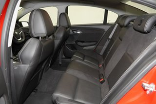 2015 Holden Special Vehicles GTS Gen-F MY15 Red 6 Speed Sports Automatic Sedan