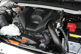 2021 Isuzu MU-X RJ MY21 LS-T (4x2) Moonstone White 6 Speed Auto SEQ Sports Mode Wagon