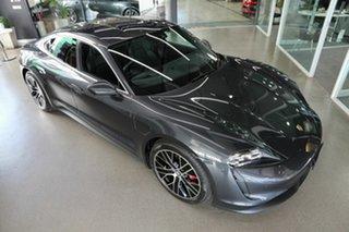 2021 Porsche Taycan Y1A MY21 4S AWD Grey 2 Speed Automatic Sedan