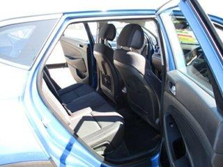 2016 Hyundai Tucson TL Active Blue 4 Speed Automatic Wagon