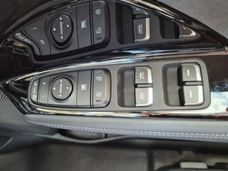 2021 Kia Niro DE 21MY PHEV DCT 2WD Sport Silky Silver 6 Speed Sports Automatic Dual Clutch Wagon