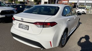 2020 Toyota Corolla Mzea12R Ascent Sport White 10 Speed Constant Variable Sedan.