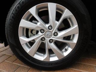 2018 Hyundai Tucson TL3 MY19 Active X 2WD Silver 6 Speed Automatic Wagon
