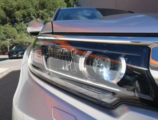 2019 Toyota Landcruiser Prado GDJ150R GXL Silver 6 Speed Sports Automatic Wagon.
