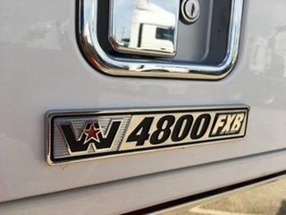 2021 Western Star 4800 4800 FXB Manual