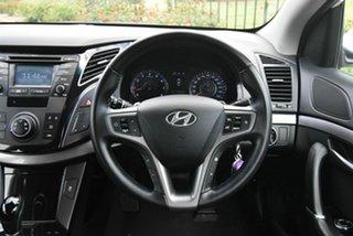 2016 Hyundai i40 VF4 Series II Active Tourer White 6 Speed Sports Automatic Wagon