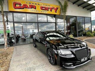 2018 Chrysler 300 MY18 SRT Black 8 Speed Automatic Sedan.