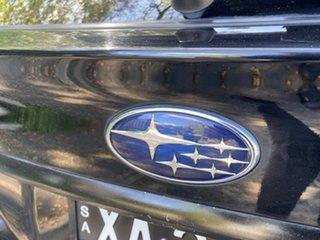 2017 Subaru Levorg V1 MY17 2.0 GT CVT AWD Black 8 Speed Constant Variable Wagon