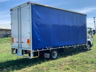2021 Isuzu F Series FRR110-260 Freightpack Automatic