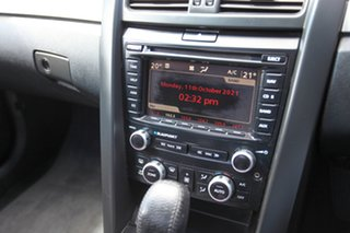2009 Holden Ute VE MY10 SS V White 6 Speed Sports Automatic Utility