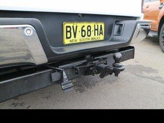 Ford RANGER (TH) 2011.50 MY DOUBLE PICK-UP XL . 3.2L DIESEL 6SPD MAN 4X4