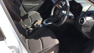 2021 Mazda 2 DL2SAA G15 SKYACTIV-Drive Pure 6 Speed Sports Automatic Sedan