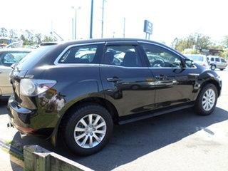 2010 Mazda CX-7 Classic Black Automatic Wagon