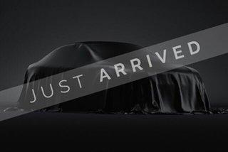 2010 Mitsubishi Lancer CJ MY10 Activ Sportback Black 6 Speed Constant Variable Hatchback.