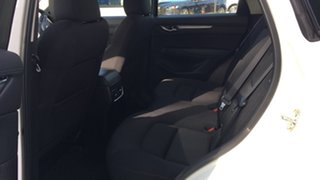 2021 Mazda CX-5 KF4WLA Maxx SKYACTIV-Drive i-ACTIV AWD Sport 6 Speed Sports Automatic Wagon