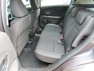 2020 Honda HR-V MY21 VTi-S Grey Continuous Variable Wagon