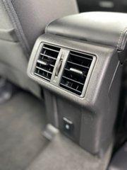 2019 Mitsubishi Outlander ZL MY20 ES AWD White 6 Speed Constant Variable Wagon