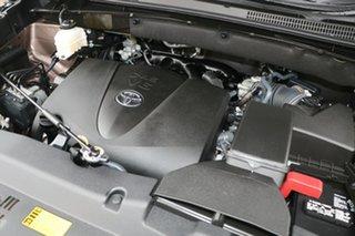 2019 Toyota Kluger GSU55R GXL AWD Bronze 8 Speed Sports Automatic Wagon