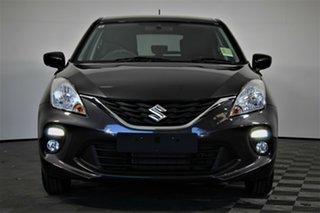2021 Suzuki Baleno EW Series II GL Granite Grey 4 Speed Automatic Hatchback.