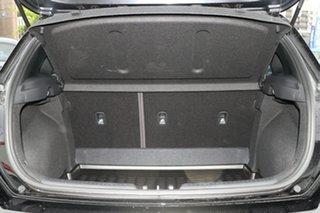 2021 Hyundai i30 PD.V4 MY21 Active Black 6 Speed Automatic Hatchback